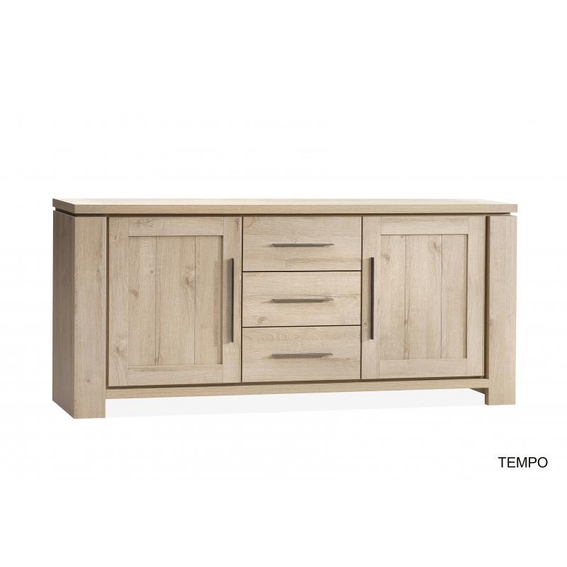 Lamulux Tempo dressoir