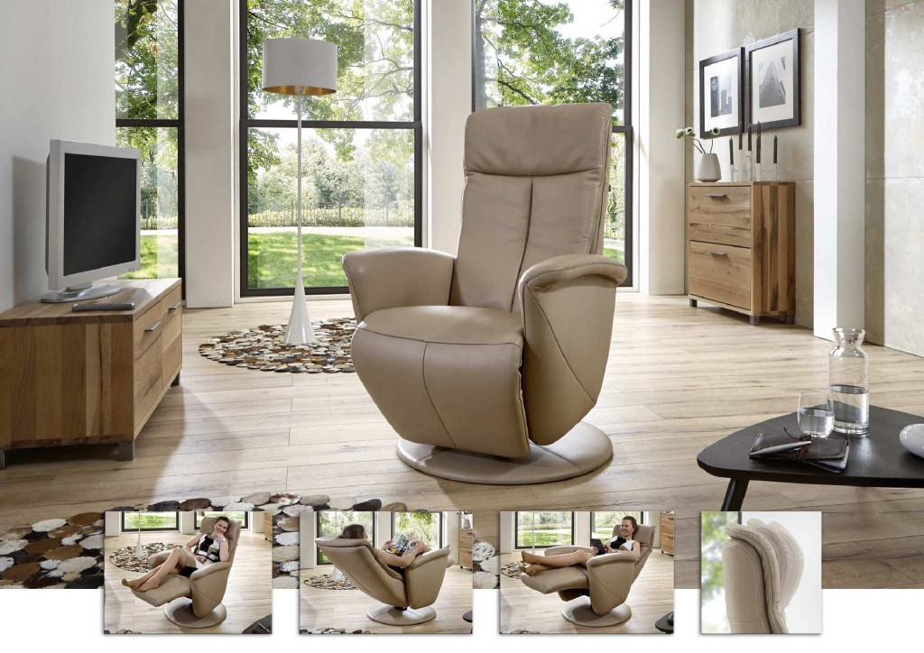 Hukla My Canyon relaxfauteuil