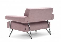 Havee Stone fauteuil - designed by Hans Daalder
