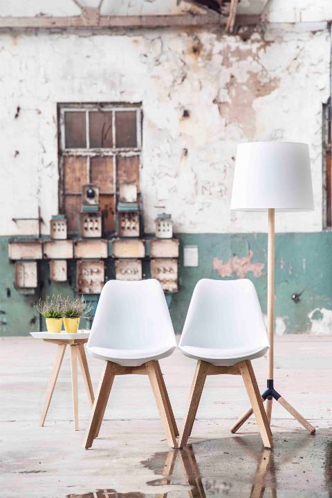 By-Boo Floor lamp wit