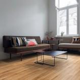 Interfloor carbon wood vinylvloer