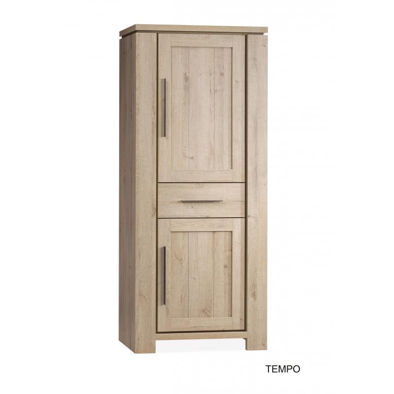 Lamulux Tempo broodkast 2-deurs