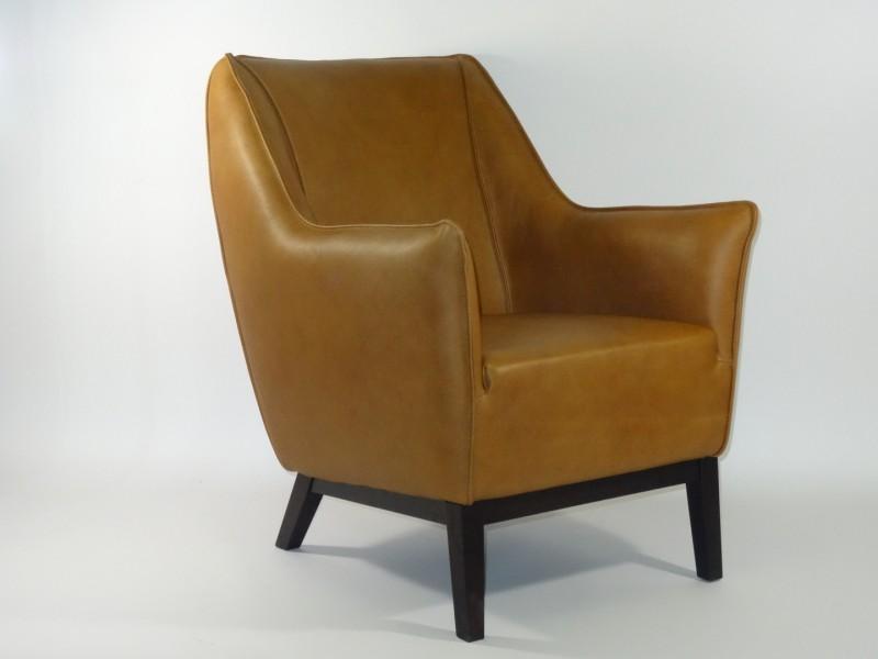 HE Design Tripoli fauteuil
