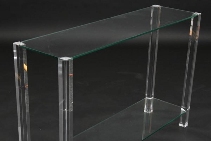 BOR-Design The Hague console