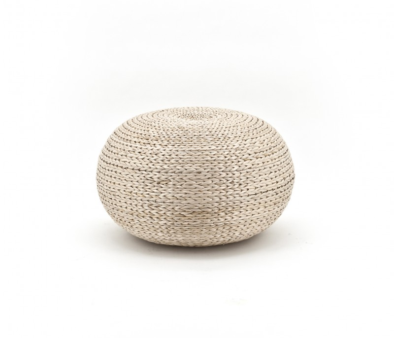 By boo pouf hyacinth meertens meubelen - Eigentijdse pouf ...
