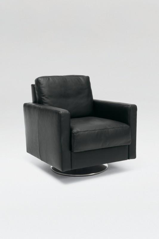 musterring mr6040 draaifauteuil meertens meubelen. Black Bedroom Furniture Sets. Home Design Ideas