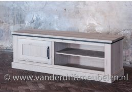 Van der Drift Experience tv-dressoir