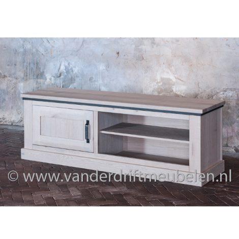 Van der Drift Experience tv-dressoir