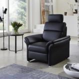 Polipol Dabo fauteuil - relaxfunctie mogeljk