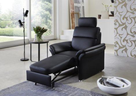 Polipol Dabo fauteuil met relaxfunctie