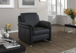 Polipol Mauritius fauteuil - ook mogelijk als relaxfauteuil of clubfauteuil