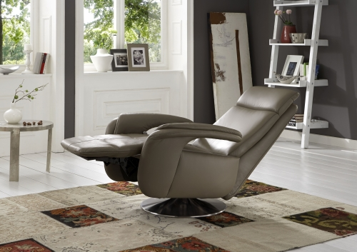 Polipol Freestyle relaxfauteuil