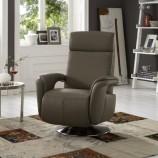 Polipol Freestyle fauteuil - ook als relaxfauteul mogelijk