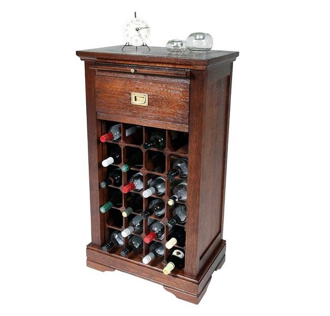 Van Rees Lexington wijnkast