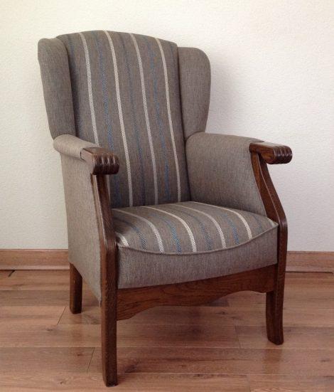 De Leeuw fauteuil Manon - klassieke fauteuil