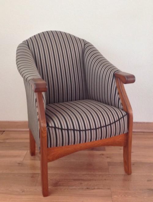 De Leeuw Miriam fauteuil