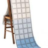 Plaid Mila - 100% Merino wol