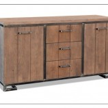 Koopmans 1102 dressoir - industrieel dressoir