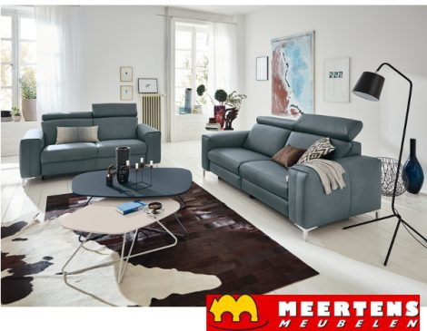musterring mr 1300 bank meertens meubelen. Black Bedroom Furniture Sets. Home Design Ideas