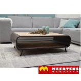 Brix coffee table Brandy