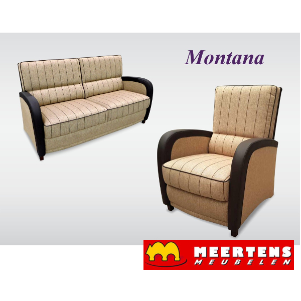 Fresco Montana bank