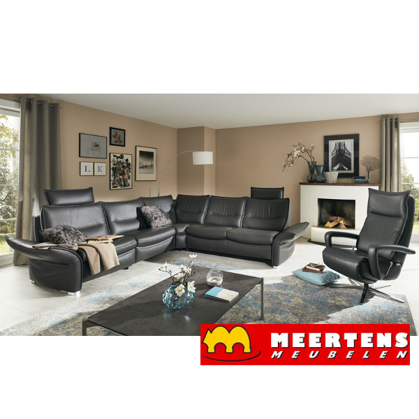 musterring mr 250 meertens meubelen. Black Bedroom Furniture Sets. Home Design Ideas