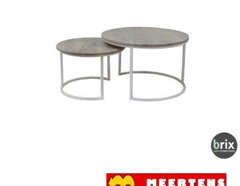 Brix coffee table Freddy