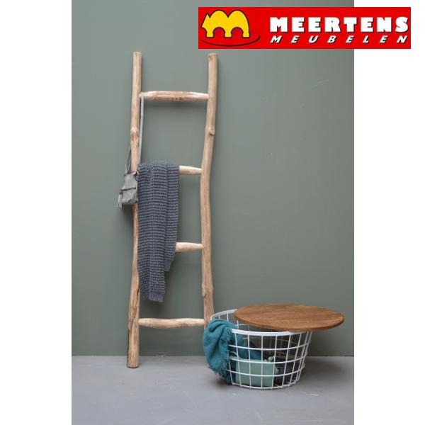 Brix ladder Larry