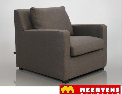 Easysofa misty fauteuil meertens meubelen - Zeer comfortabele fauteuil ...