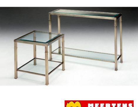 Select Design side table en hoektafel Dundee