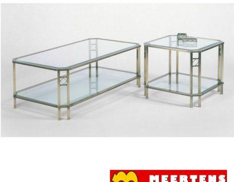Select Design salontafel en hoektafel Birmingham