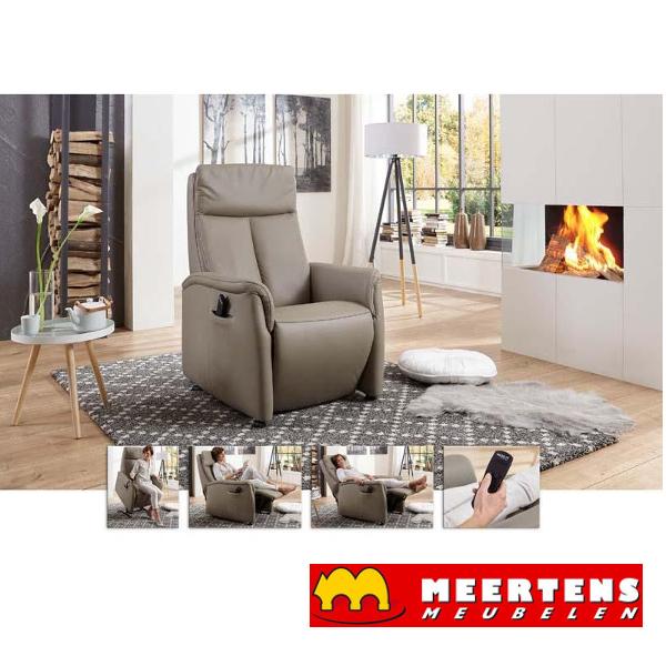 Hukla VP10 sta-op fauteuil