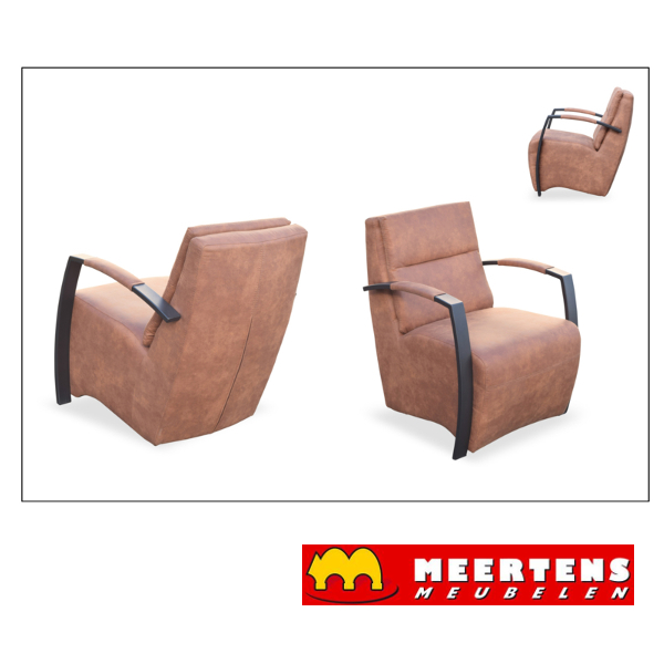 Koopmans fauteuil no. 206