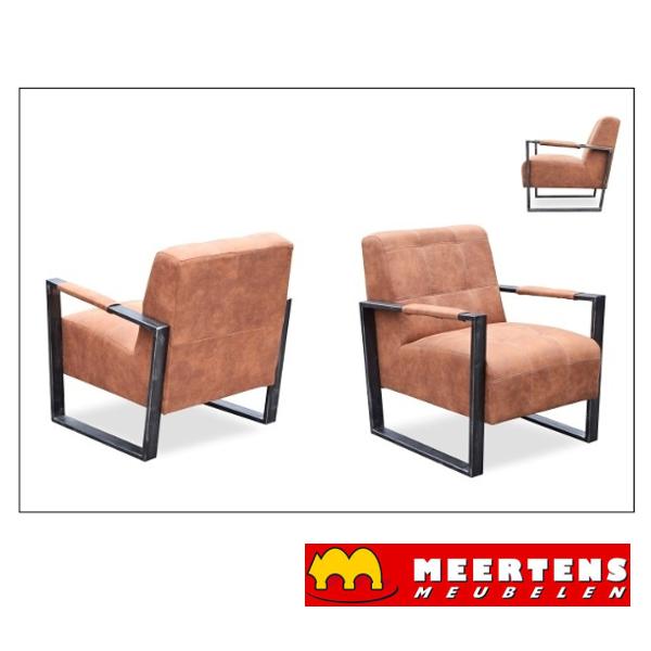 Koopmans fauteuil no. 312