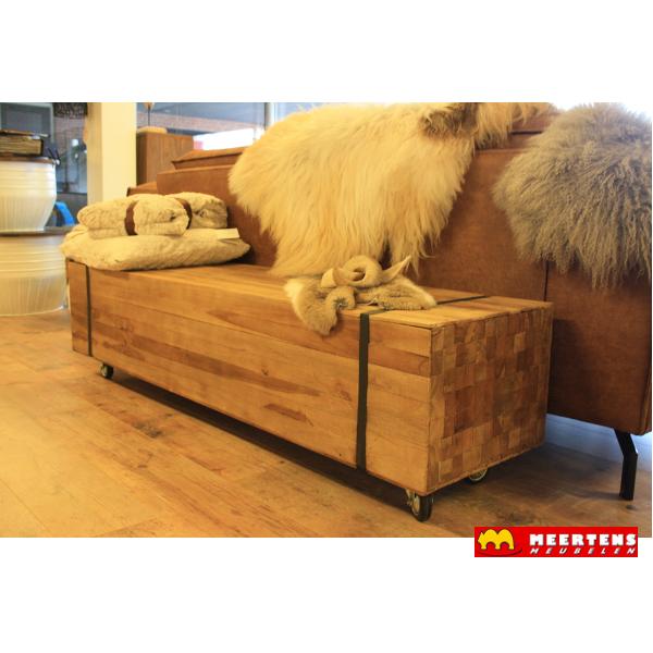 Brix tv-meubel Ozzy