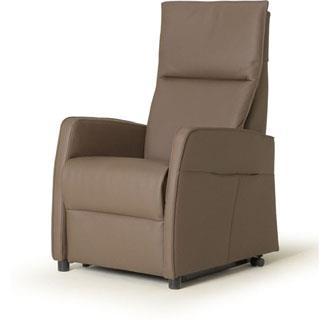 De Toekomst St'up 2045 sta-op fauteuil