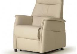 De Toekomst St'up 3025 sta-op fauteuil