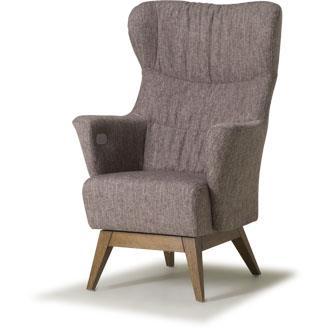 De Toekomst Lenga sta-op fauteuil