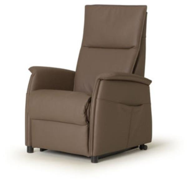 De Toekomst St'up 2025 sta-op fauteuil
