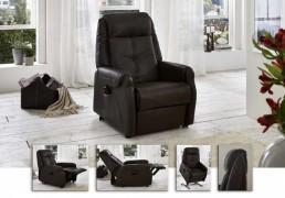 Hukla AP-04 sta- op fauteuil