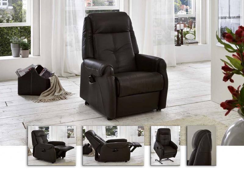 Hukla AP04 sta-op fauteuil