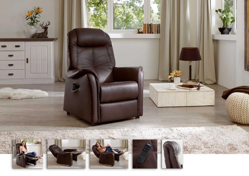 Hukla AP06 sta-op fauteuil