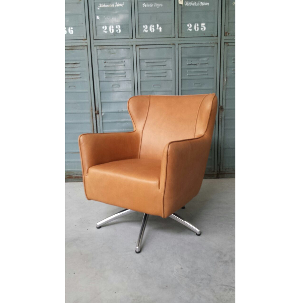 HE Design Box fauteuil