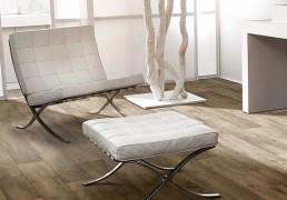 Interfloor dynamic wood vinylvloer