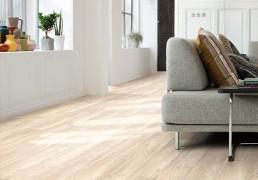Interfloor oakwood vinylvloer
