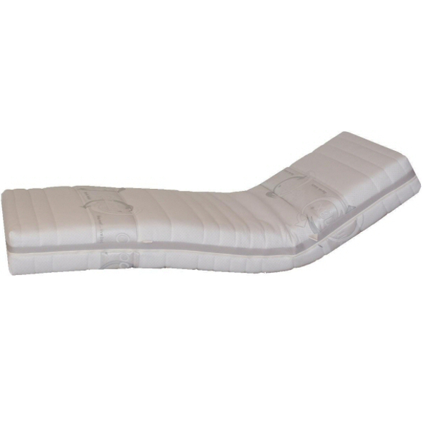 Ergonomique latex matras