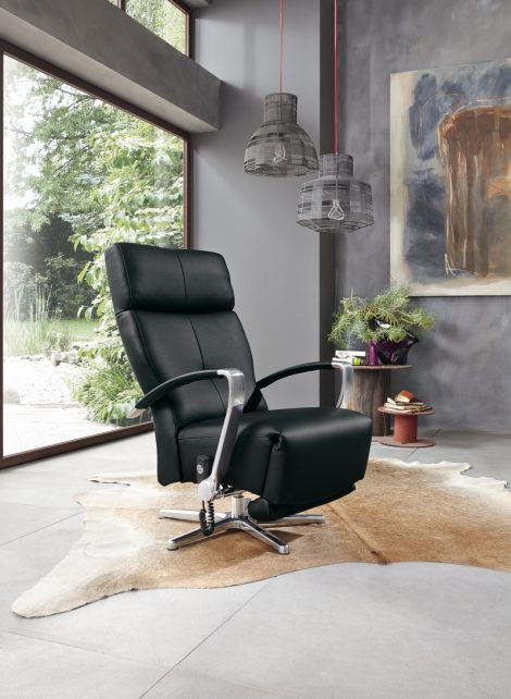 Musterring MR9130 relaxfauteuil