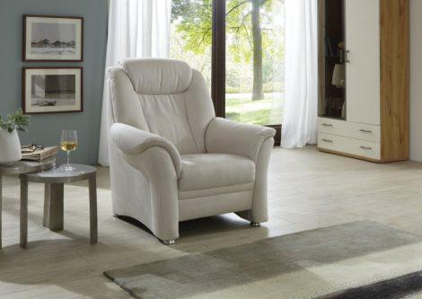 Polipol Amrum fauteuil zonder hocker