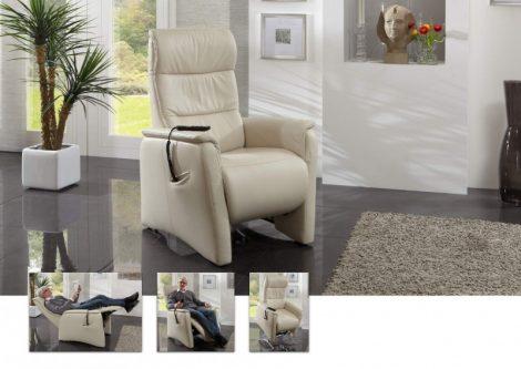 Hukla Rimini sta-op fauteuil