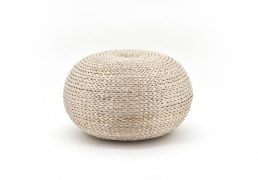 By-Boo pouf hyacinth